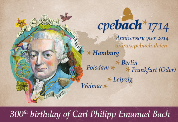Key Visual CPE Bach Anniversary Year 2014 opt